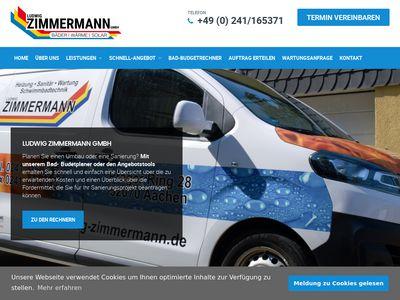 Ludwig Zimmermann Heizung-Sanitär GmbH
