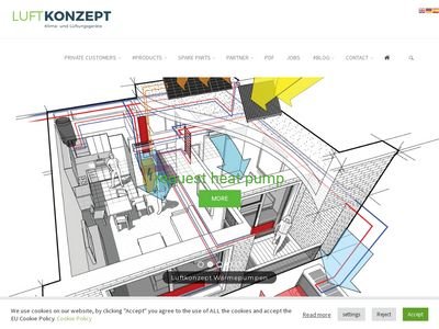 Luftkonzept GmbH
