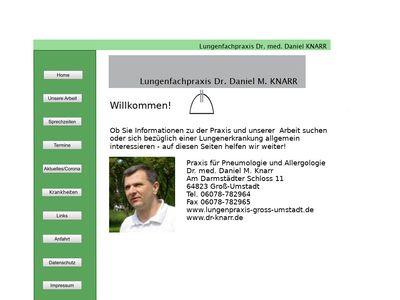 Steinmeyer Klaus Arzt für Innere Medizin