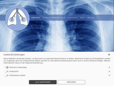Ponitz Hans-Hermann Dr. Lungenarzt