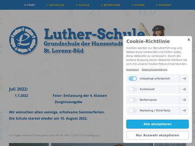 Luther-Schule Lübeck