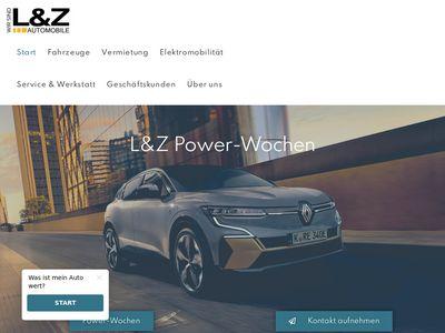 Lüdemann & Zankel GmbH