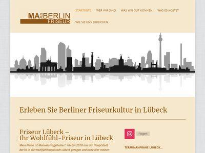 MA aus BERLIN