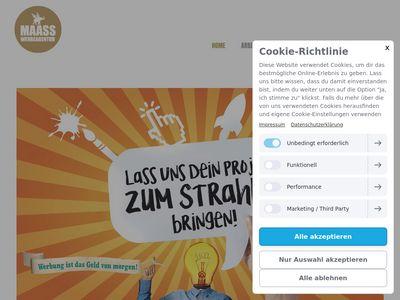 Maass Design Werbeagentur