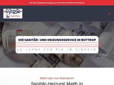 Heinz Magh GmbH