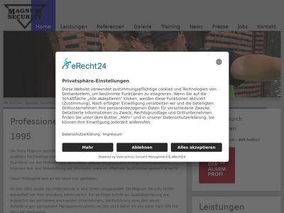 Magnum Security GmbH