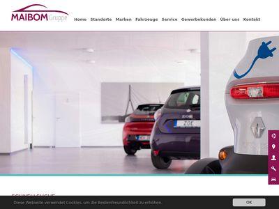 HAMA Automobile GmbH