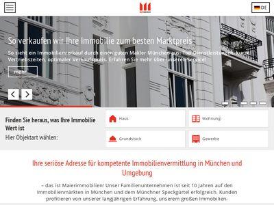 Maier Immobilien GmbH