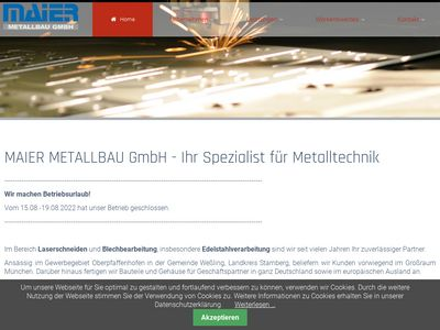 Maier-Metallbau GmbH