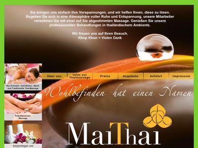 MaiThai Royal Wellness Oberkassel