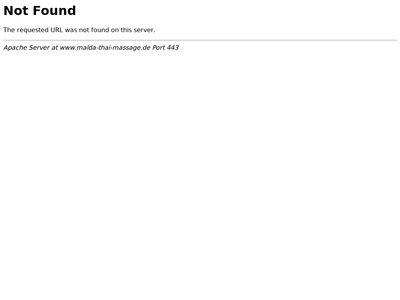 Malda Center für Thaimassage