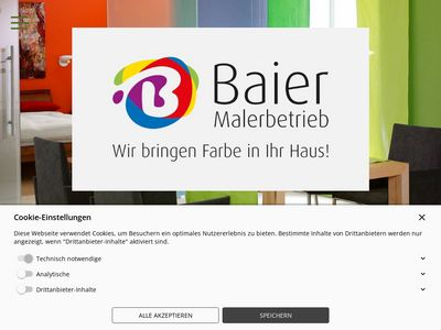 S. Baier & J. Baier GbR