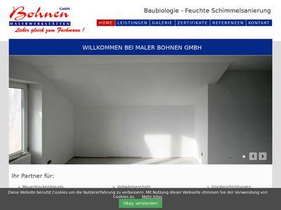 Bohnen GmbH