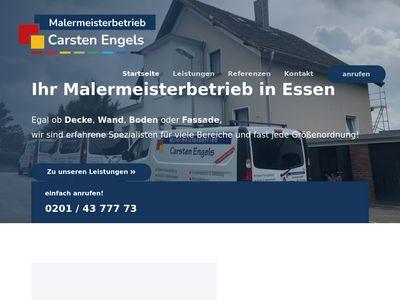 Malermeisterbetrieb Carsten Engels