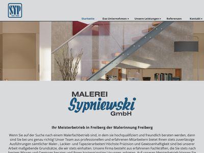 Malerei Sypniewski GmbH