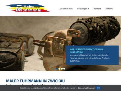 Maler Fuhrmann GbR