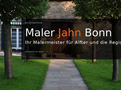 Jahn Karl-Heinz Malermeisterbetrieb