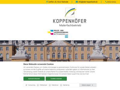 Rudolf Koppenhöfer GmbH