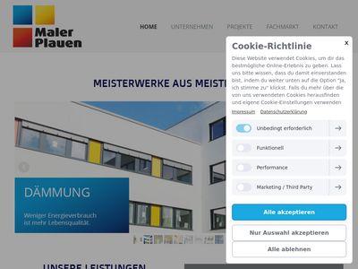 Maler Plauen GmbH