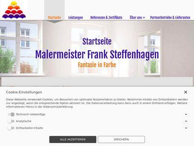 F. Steffenhagen