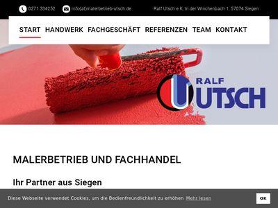 Ralf Utsch e.K.