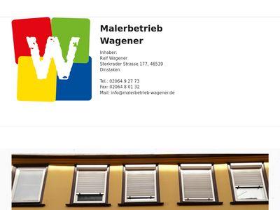 Werner Marquas Malerbetrieb