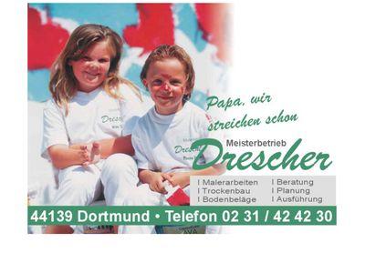 Drescher Malerbetrieb