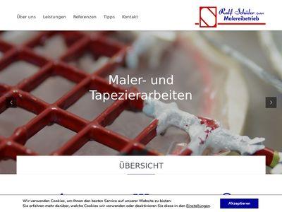 Ralf Schüler GmbH