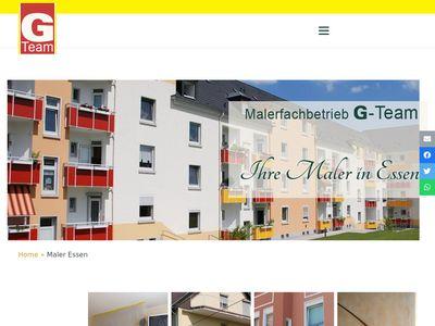 Goldt GmbH Malerbetrieb