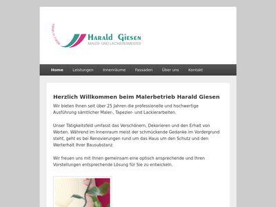 Harald Giesen