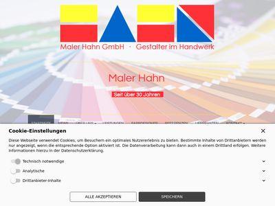 Maler Hahn GmbH