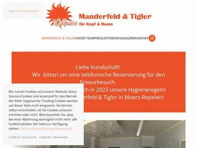 Manderfeld & Tigler