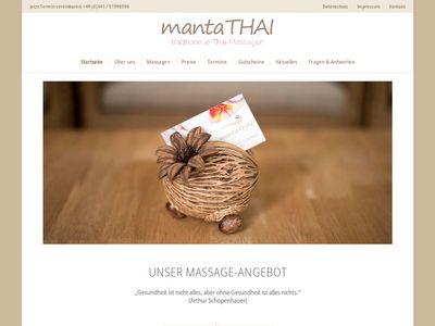 MantaTHAI