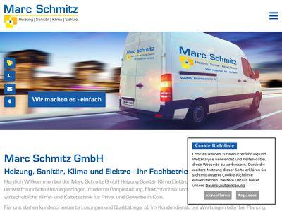 Marc Schmitz GmbH