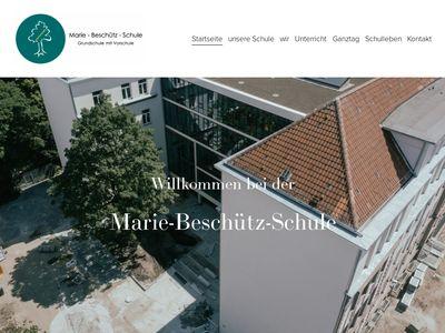 Marie-Beschütz-Schule