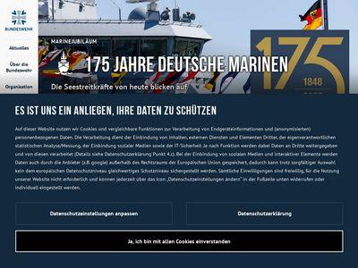 Marineoperationsschule