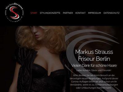 Strauss die Friseure