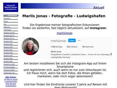 Marlis Jonas, Joachim Krueger