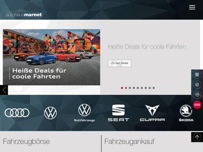 Autohaus Marnet GmbH