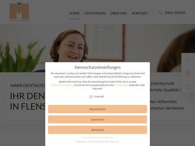 Marr Dentaltechnik GmbH