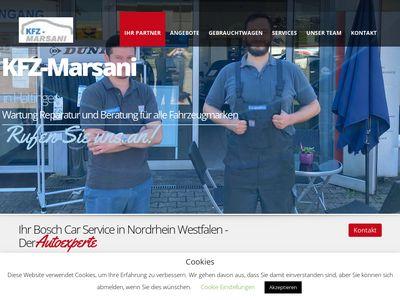 Autohaus Marsani