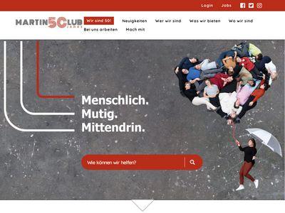 Martinsclub Bremen e.V.