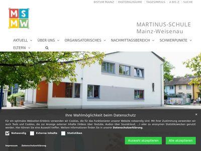 Martinus-Schule Mainz-Weisenau