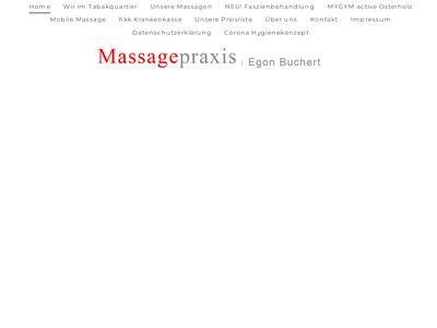 Massage Buchert