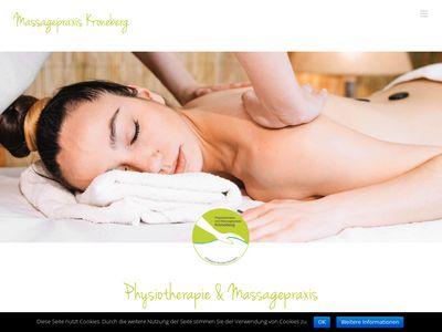Massage u. Krankengymnastik Praxis