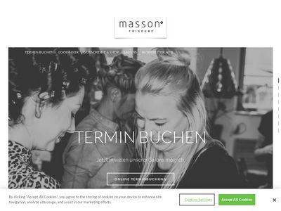 Friseur Masson AG