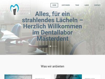 Masterdent Zahntechnik GmbH