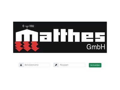 Matthes Elektronik
