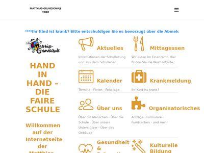 Grundschule Matthias