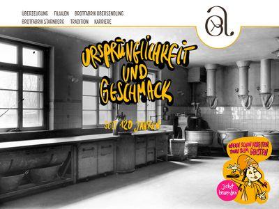 Bäckerei Aumüller